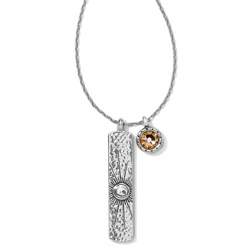 Every Little Thing Shine On Necklace