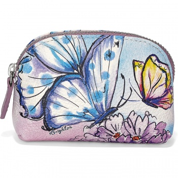 Enchanted Garden Mini Coin Purse