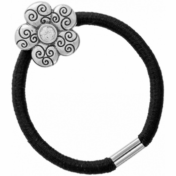La Vie Ponytail Holder