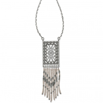 AFRICA STORIES BY BRIGHTON Africa Stories Beaded Fringe Necklace
