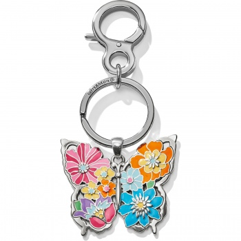 Enchanted Garden Handbag Fob