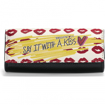 Fashionista Muse Lip Gloss Case