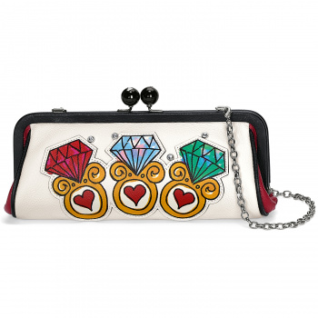 Fashionista Muse Clutch