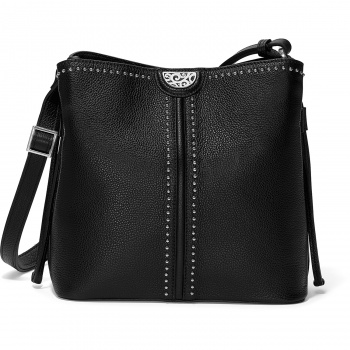 Pretty Tough Robbie Cross Body Bucket Bag