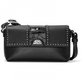 Pretty Tough Mini Flap Cross Body