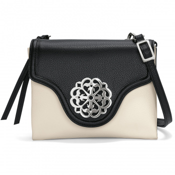 Ferrara Eve Messenger Cross Body