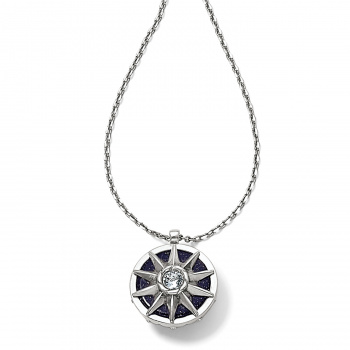 Halo Stargazer Polaris Necklace