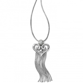Alcazar Swing Long Necklace