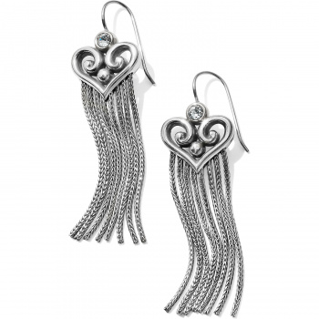 Alcazar Swing French Wire Earrings