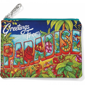 Paradise Travel Pouch