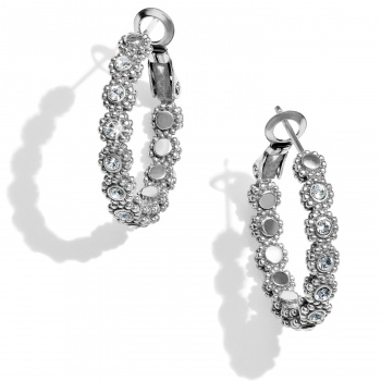 Twinkle Twinkle Splendor Small Hoop Earrings