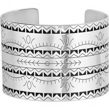 Southwest Dream Sage Cuff Bracelet