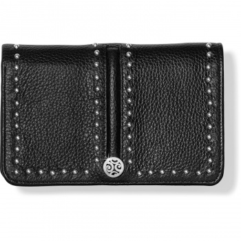 Pretty Tough Pretty Tough Medium Zip Wallet