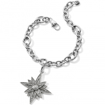 Brilliant Star Link Bracelet