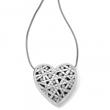 Nazca Nazca Heart Necklace