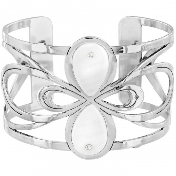 Christo Key West Wide Cuff Bracelet