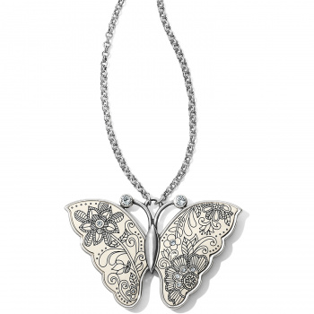 Petalwings Butterfly Necklace