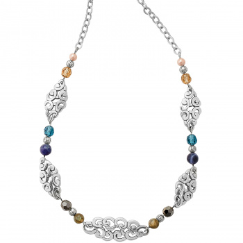 Barbados Barbados Nuvola Short Necklace