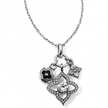 Toledo Toledo Collective Charm Necklace