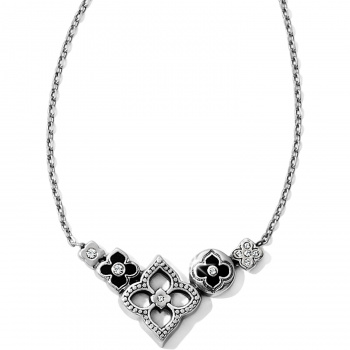 Toledo Collective Charm Bar Necklace