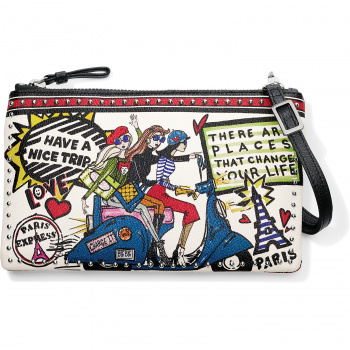 Postcards Cross Body