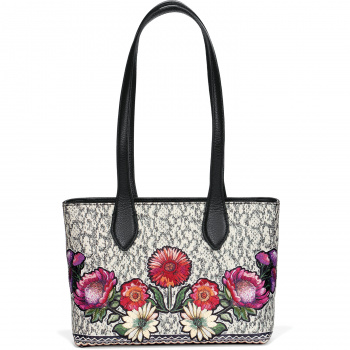 AFRICA STORIES BY BRIGHTON Serena Small Tote