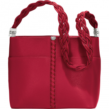 Barbados Beaumont Square Bucket Bag