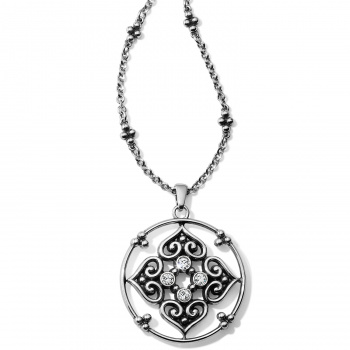 Alcazar Alcazar Eternity Short Necklace
