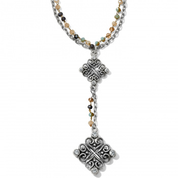 Alcazar Riviera Y Necklace