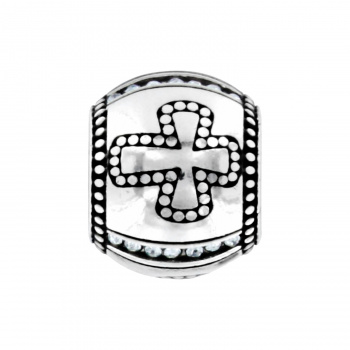 ABC Sweet Cross Bead