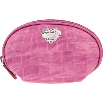 2012 Power Of Pink Coin Purse