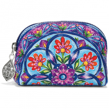 Journey To India Mini Coin Purse