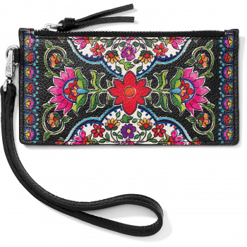 Journey To India Card Pouch