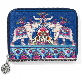 Journey to India Journey To India Medium Wallet
