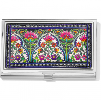 Journey To India Card Case