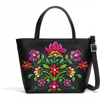 Journey to India Raya Small Tote