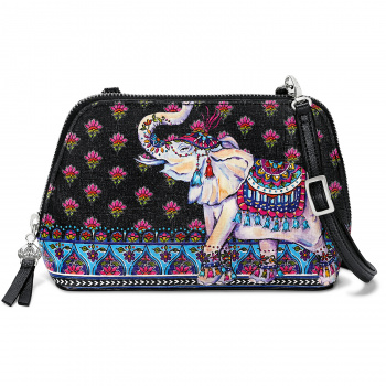 Journey To India Convertible Pouch