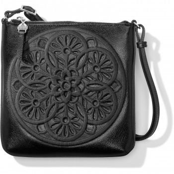 Keely Embroidered Crossbody