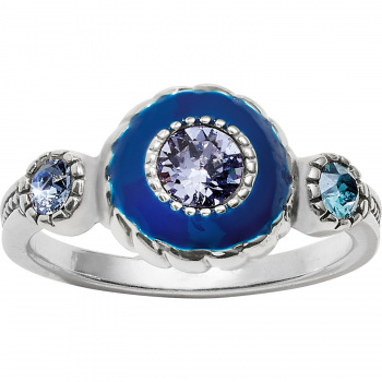 Halo Halo Eclipse Ring