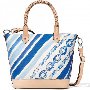 CRUZ Port Small Tote