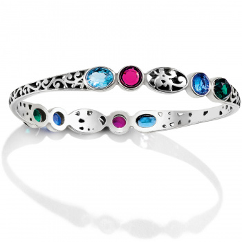 Elora Elora Gems Vitrail Bangle