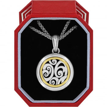Spin Master Convertible Locket Necklace Gift Box