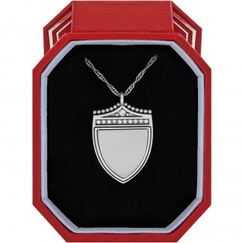 Medaille Shield Necklace Gift Box