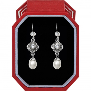 Alcazar Margaret French Wire Drop Earrings Gift Box