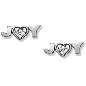 Joy Mini Post Earrings