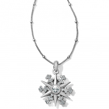 Halo Ice Starlight Necklace