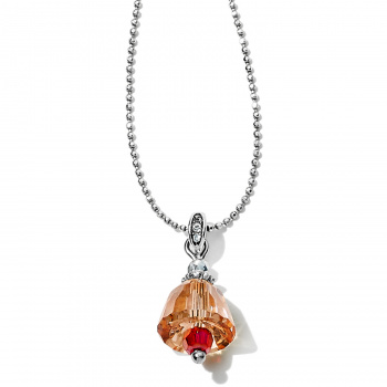 Christmas Belle Necklace