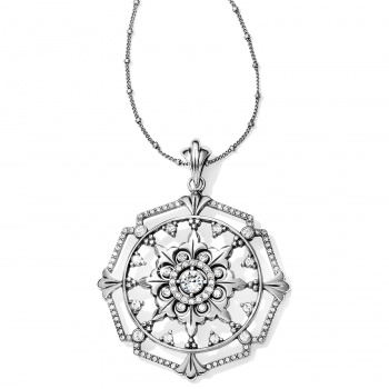 Sparkle Collective Majesty Convertible Necklace