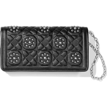Rockmore Embossed Large Wallet