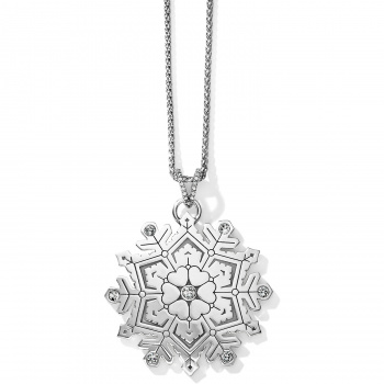 Snowflake Dream Convertible Necklace